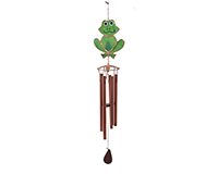 Frog Wind Chime-GE321