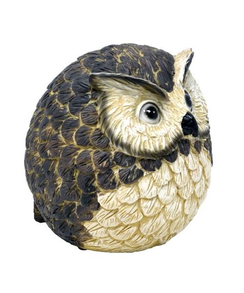 Stocky Owl Kritter Key Holder