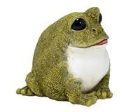 Stocky Frog Kritter KeyHolder™-GE402