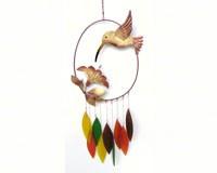 Classic Hummingbird Chime GEBLUEG476