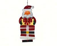 Gift Santa Mobile GEBLUEG516