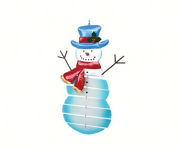 Snowman Mobile GEBLUEG533'
