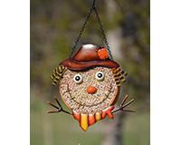 Scarecrow Mesh Feeder-GEF1002