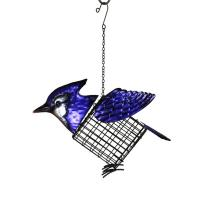 Blue Jay Suet Feeder-GEF1007