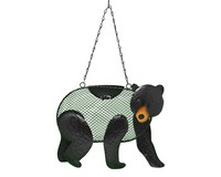 Black Bear Mesh Feeder-GEF1017