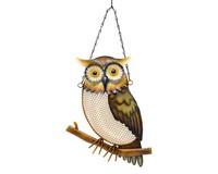 Owl Mesh Feeder-GEF1018