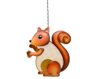 Squirrel Mesh Feeder-GEF1019