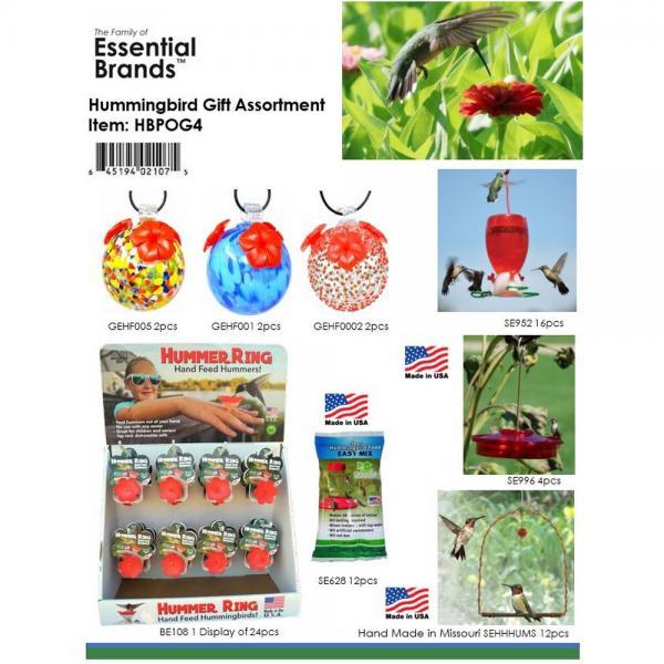 Hummingbird Gift Assortment