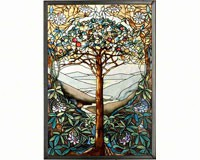 Tree of Life Suncatcher-GM1010