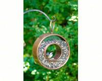 Fly-Thru Circle Venetian Bronze-GOOD111VB