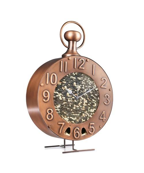 Time Fly's Bird Feeder - Copper
