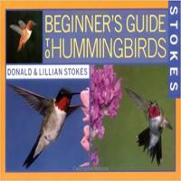 Beginners Guide to Hummingbirds-HBG0316816953