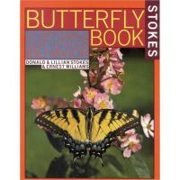 Butterfly Book by Donald & Lillian Stokes-HBG0316817806