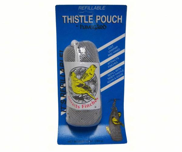 Refillable Thistle Sack