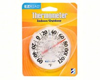 Window Dial Thermometer 3.5 inch-HEAD8400006