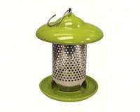 Ceramic Feeder Green-HEATH20145