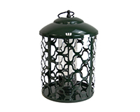 Metal Squirrel Resistant Feeder-HEATH21809