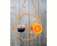 Clementine Oriole Feeder-HEATHCF133