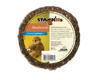 Sunflower & Mealworm Stack'M S-HEATHSC57