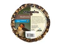Peanut, Rasin & Mealworm Stack-HEATHSC58