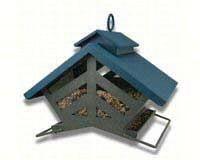 Chalet Bird Feeder-HF74240