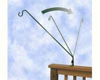 27 inch Extended Reach Deck Hook (must order 3)-HIATT38144