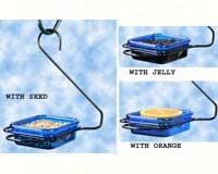 Hanging Jelly & Mealworm feeder-HIATT38200