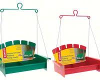 Snacks'N'Treats Platform Swing Feeder-HIATT38267
