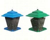 Square Seed feeder-HIATT50120