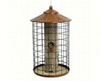 Grande Squirrel Proof Feeder 2-HIATT50153