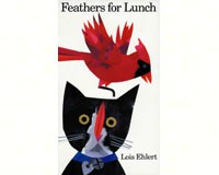 Feathers for Lunch-HM0152305505