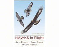 Hawks in Flight 2nd Edition-HM0395709597