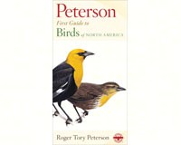 Peterson First Guide to Birds of N.A.-HM0395906660