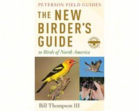 New Birder's Guide to Birds of North America-HM0544070479