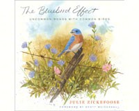 The Bluebird Effect: Uncommon Bonds with Common Birds-HM0547003099