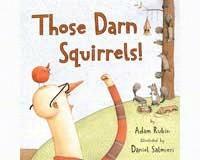 Those Darn Squirrels-HM0547007038