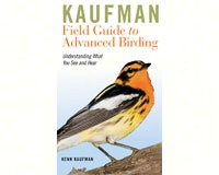 Kaufman Field Guide to Advanced Birding-HM0547248325