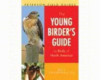 Young Birders Guide Birds NA-HM0547440217