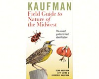 Kaufman Field Guide to Nature of the Midwest-HM0618456949