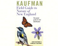 Kaufman Field Guide to Nature of New England-HM0618456970