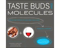 Taste Buds & Molecules: The Art & Science of Food, Wine, & Flavor-HM1118141847