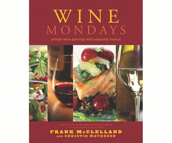 Wine Mondays