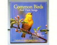 Common Birds and Their Songs CD-HM395912385