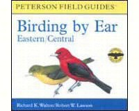 Birding by Ear Eastern/Central CD-HM618225900