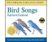 Bird Songs East/Central CD-5th-HM618225943