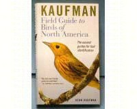 Kaufman FG Birds of North America New Style-HM618574239