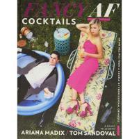 Fancy AF Cocktails-HM9780358171713