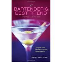 The Bartenders Best Friend-HM9780470447185