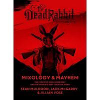 The Dead Rabbit Mixology and Mayhem-HM9781328451873