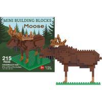 Moose Mini Building Blocks Set-IMP47323